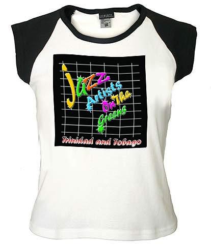 Female T-shirts